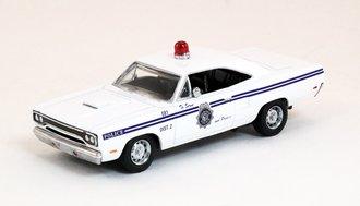 """1970 Plymouth GTX """"Denver, CO"""""""
