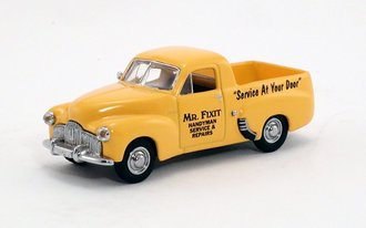 "1:43 1951 Holden FX Pickup ""Mr. FixIt"""