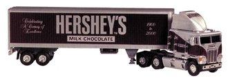 """1:55 Freightliner COE T/T """"Hershey's"""""""