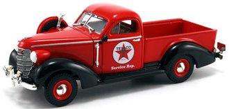 """1938 Studebaker K-Model Pickup """"Texaco"""""""