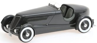 1:18 1934 Edsel Ford's Model 40 Special Speedster (Early Version)