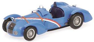 1:18 1937 Delahaye Type 145 V-12 Grand Prix