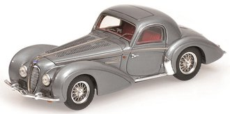 1:18 1937 Delahaye Type 145 V-12 Coupe
