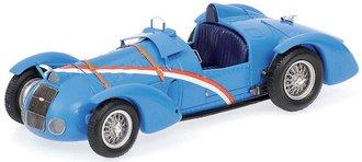 1:43 1938 Delahaye Type 145 GP V12
