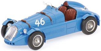 1:43 1946 Delage D6-3L Grand Prix