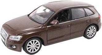 1:24 Audi Q5 (Brown)