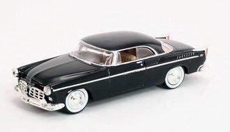 1955 Chrysler C300 (Black)