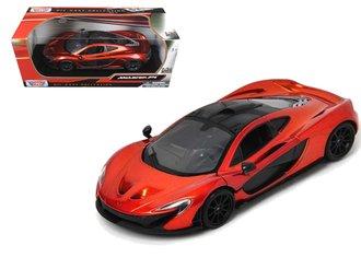 1:24 McLaren P1 (Orange)
