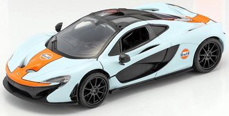 1:24 Gulf Oil - McLaren P1