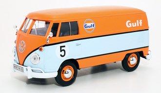 1:24 Gulf Oil - Volkswagen Type 2 T1 Delivery Van