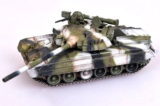 T-80UD Main Battle Tank - Russian Army, Leningrad Military District, 1998
