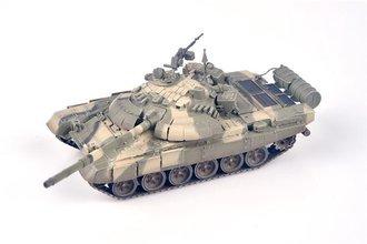 "T-72B2 ""Rogatka"" Main Battle Tank - Russian Army, 2010s"