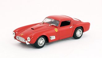 1956 Ferrari 250 GT Prova (Red)