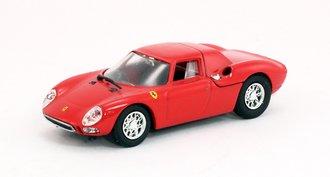 1964 Ferrari 250 LM Prova (Red)