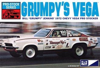 "1972 Chevy Vega Pro Stock ""Bill ""Grumpy"" Jenkins"""