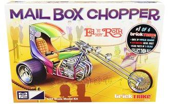 "1:25 Taco Trike ""Trick Trikes Series"" (Model Kit)"