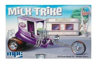 Milk Trike (Trick Trikes Series) (Model Kit)