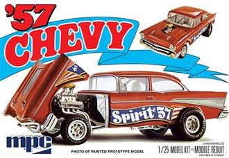 "1957 Chevy Bel Air ""Spirit of 57"" (Model Kit)"