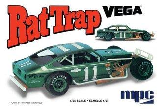 "1:25 1974 Chevy Vega Modified ""Rat Trap"" (2T) (Model Kit)"