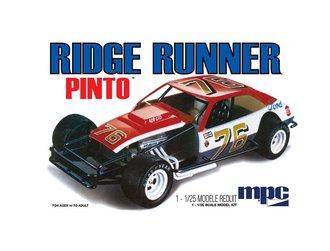 Ridge Runner Modified (2T) (Model Kit)