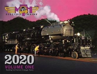 MTH 2020 Catalog - Volume I