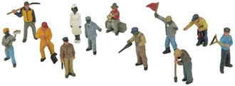 1:48 Railroad Employees (12)