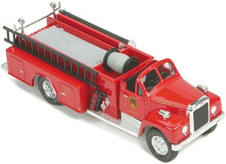 "1:50 Mack Fire Pumper ""New York City Fire Department"" (Red)"