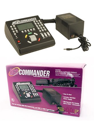 DCS Commander System w/100W Power Supply