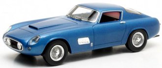 1:43 1959 Chevrolet Corvette Scalietti (Blue)
