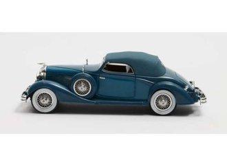 1935 Duesenberg J-519 2548 d'ieteren
