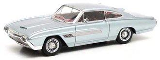 1:43 1963 Ford Thunderbird Italian Fastback Concept