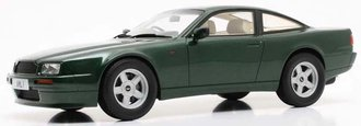 1:18 1988 Aston Martin Virage (Green Metallic)