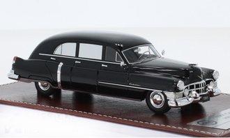 1951 Cadillac S&S HRH (Black)