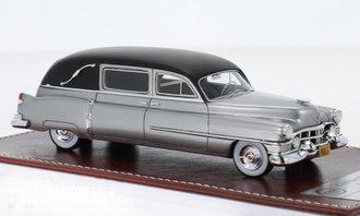 1951 Cadillac Superior Landaulet Hearse