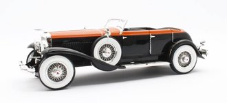 1:18 1934 Duesenberg J Riviera Pheaton by Brunn