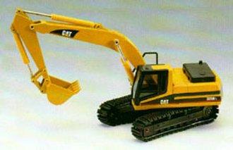 Caterpillar 325BL Excavator