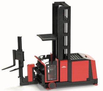 Linde K15-3 Forklift