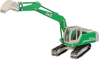 """O&K RH6 Excavator """"Schwickert"""""""