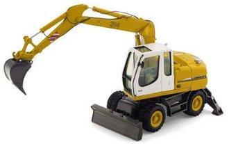 Liebherr 314 Wheel Excavator