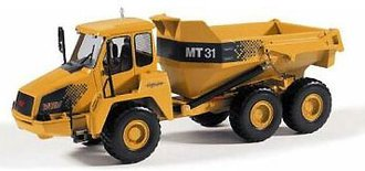 Moxy MT31 Articulated Dump Truck