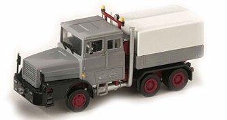 Faun L1206 Heavy Duty Truck
