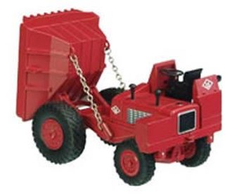 O&K AS 600 Site Dumper