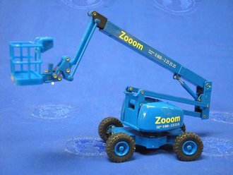 Haulotte HA20PX Lifting Platform - Zooom