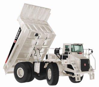 Terex TR60 Dump Truck