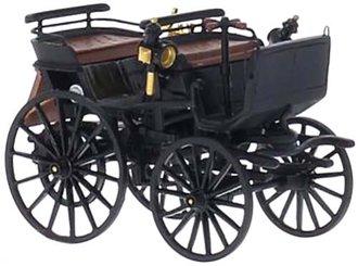 1886 Daimler Kutschenwagen (Black)