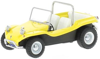 1970 VW Dune Buggy Meyers Manx (Yellow)