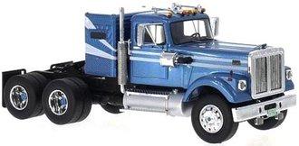 1977 White Road Boss (Blue)