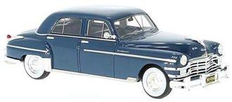1945 Chrysler New Yorker 4-Door Sedan (Blue Metallic)