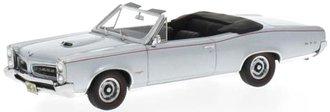 1966 Pontiac GTO Convertible (Gray Metallic)