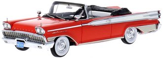 1959 Mercury Parklane Convertible (Red/White)